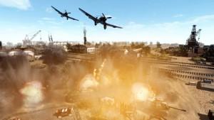戰士們突襲小隊04