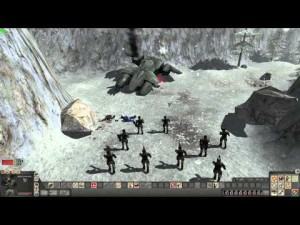 戰士們突襲小隊10