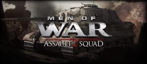 戰士們突襲小隊14